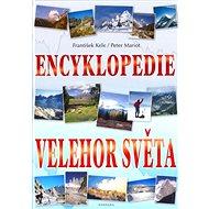 Encyklopedie velehor světa - Kniha