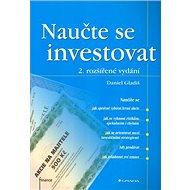 Naučte se investovat - Kniha