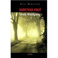 Sudetská pouť aneb Waldgang - Kniha
