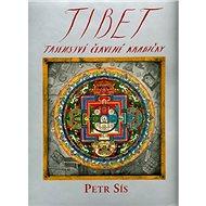 Tibet: Tajemství červené krabičky - Kniha