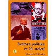 Světová politika ve 20.století - Kniha