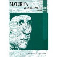 Maturita ze společenských věd - Kniha