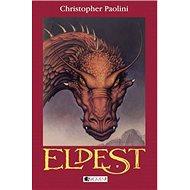 Eldest: Prvorozený, odkaz dračích jezdců 2 díl - Kniha
