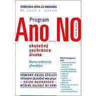 Program Ano NO skutečný zachránce života: Koncem srdečním chorobám - Kniha