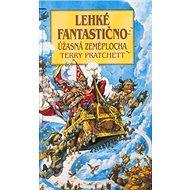 Lehké fantastično - Kniha