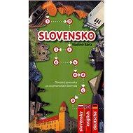 Slovensko: Obrazový sprievodca po zaujímavostiach Slovenska - Kniha