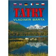 Tatry - Kniha