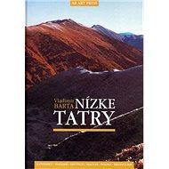 Nízke Tatry - Kniha
