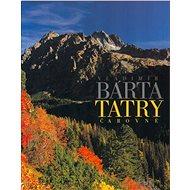 Tatry čarovné: 6-jazyčné - Kniha