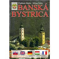 Banská Bystrica - Kniha