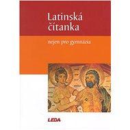 Latinská čítanka - Kniha