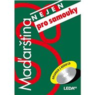 Maďarština nejen pro samouky + 2CD - Kniha