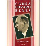 Causa Edvarda Beneše - Kniha