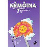 Němčina pro 7.ročník základní školy - Kniha