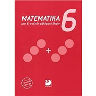 Matematika 6: pro 6.ročník základní školy - Kniha