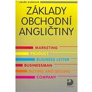 Základy obchodní angličtiny - Kniha