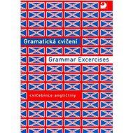 Gramatická cvičení Grammar Excercises: cvičebnice angličtiny - Kniha