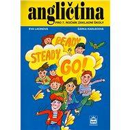 Angličtina pro 7. ročník základní školy: Ready steady go! - Kniha