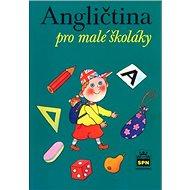 Angličtina pro malé školáky - Kniha