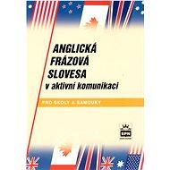 Anglická frázová slovesa - Kniha