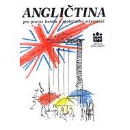Angličtina pro provoz hotelů a společného stravování - Kniha