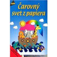 Čarovný svet z papiera: 2837 - Kniha