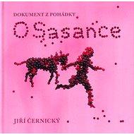 O Sasance: dokument z pohádky - Kniha