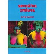 Sexuálna zmluva - Kniha