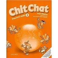 Chit Chat 2 AB CZ - Kniha