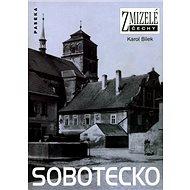 Sobotecko - Kniha