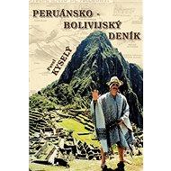 Peruánsko-bolívijský deník