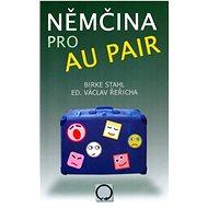 Němčina pro au pair - Kniha