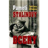 Paměti Stalinovy dcery - Kniha