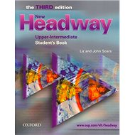 New Headway Upper-Intermediate Student´s Book: The Third edition - Kniha