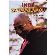 Indií za Dalajlámou - Kniha