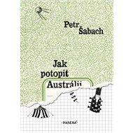 Jak potopit Austrálii - Kniha