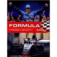 Formula 1 Priebeh sezóny 2005 - Kniha