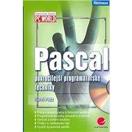 Pascal: pokročilejší programátorské techniky - Kniha