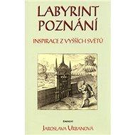 Labyrint poznání: Inspirace z vyšších světů - Kniha