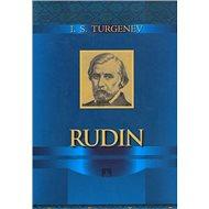 Rudin - Kniha