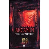 Arcanum - Kniha