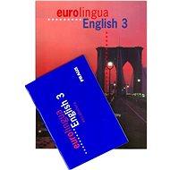 Kniha Eurolingua English 3: učebnice - Kniha