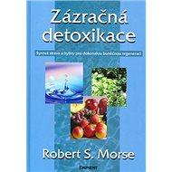 Zázračná detoxikace: Syrová strava a bylinky pro dokonalou buněčnou regenerci - Kniha