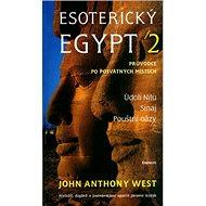 Esoterický Egypt 2 - Kniha