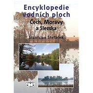 Encyklopedie vodních ploch Čech, Moravy a Slezska - Kniha