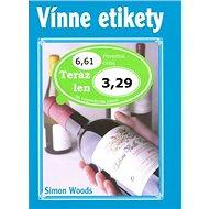 Vínne etikety - Kniha
