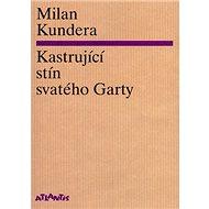 Kastrující stín svatého Garty - Kniha