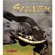 Jaké je to být slonem - Kniha