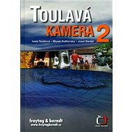 Toulavá kamera 2 - Kniha