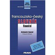 Francouzsko - český finanční slovník - Kniha
